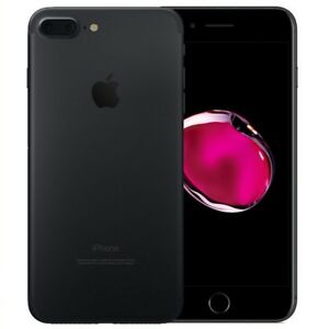 APPLE-IPHONE-7-PLUS-32GB-TELEFONO-MOVIL-LIBRE-SMARTPHONE-COLOR-NEGRO-BLACK-4G