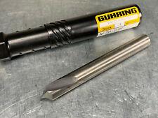 carbide drill 8.5mm Guhring 5514 series