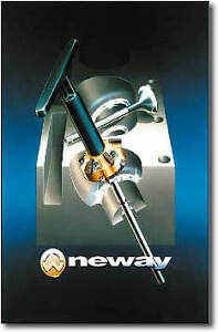 Neway-204-Valve-Seat-Cutter-1-1-4-034-31-8mm-15x46-deg