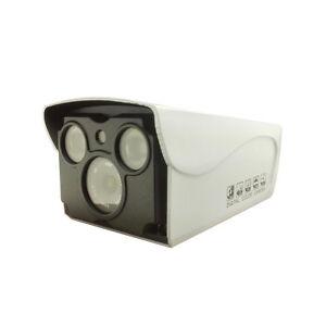 720P 1MP IP Camera HD Video Mobile P2P CCTV Outdoor Security 2IR Night Bracket