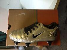 Nike Total 90 III SG Football Boots Junior Size 10