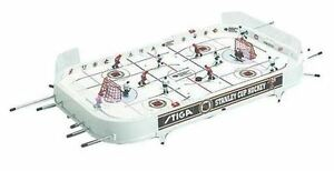 Stiga NHL Stanley Cup Hockey Table Top Rod Hockey Game | eBay