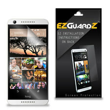 2X EZguardz LCD Screen Protector Cover HD 2X For HTC Desire 626s (Ultra Clear)