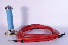 Ross Engineering Vd60 Vd60 125y A Ckc Hfq High Voltage Divider Excellent