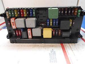 10 12 mercedes e class fusebox 2129005912 ok0005 ebay rh ebay com