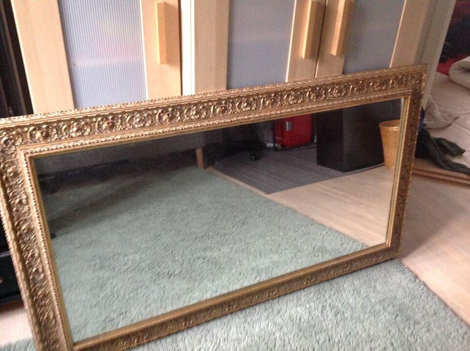 Anden type spejl, b: 80 h: 140