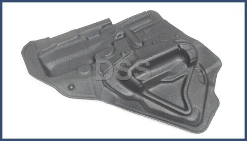 New Genuine BMW X5 Door Panel Insulation Rear Left Driver Side cover
