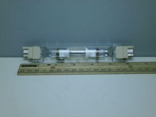 Radium HRI-TS 250W//NDL Metal Halide Lamp with Quartz Burner 250W Cool White FC2