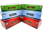 ZEN-Red-Full-Flavor-King-Size-5-Boxes-250-Tubes-Box-RYO-Tobacco-Cigarette thumbnail 4