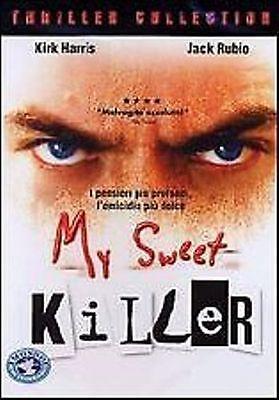 Dvd MY SWEET KILLER  ......NUOVO