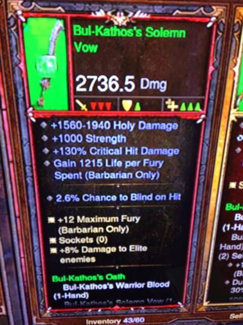 how to change weapons in diablo 3 ps4