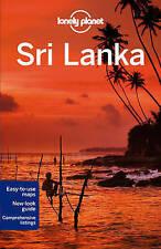 Lonely Planet Sri Lanka (Guía de viaje), Stewart, Iain, Butler, Stuart, ver Berkm