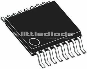 Texas-Instruments-LM3421MH-NOPB-LCD-Display-Driver-3-Segments-4-5-75-V-16-Pin