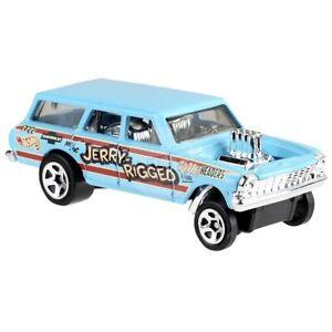 198-2019-Hot-Wheels-HW-Race-Day-1964-Chevy-Nova-Wagon-Jerry-Rigged-Gasser