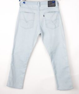 Levi's Strauss & Co Hommes 511 Slim Jeans Extensible Taille W34 L30 BCZ172