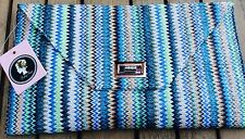 Boho Chic Ladies Clutch Purse Hand Woven Straw Wallet Coin Bag Card Holder