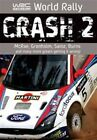 WRC Great Crashes Volume 2 - DVD Fast Post for Australia Top SEL
