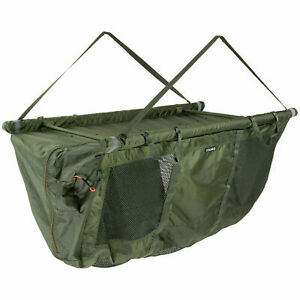 CHUB-X-TRA-Protection-Floatation-Weigh-Sling-With-Bag-Carp-Fishing-1404671