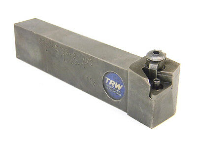"""USED CARBOLOY PTANR 64-3 TURNING TOOL HOLDER TNMG 322 .750/"""" x 1.00/"""" Shank"""