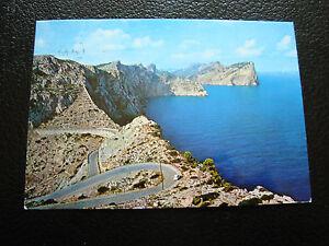 Espana-Tarjeta-Postal-Formentor-Mallorca-1975-cy25-Espana