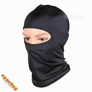 Sports Outdoor Camping Neck Face Mask Hiking Balaclava Hat Ski Cycle Sport Cap