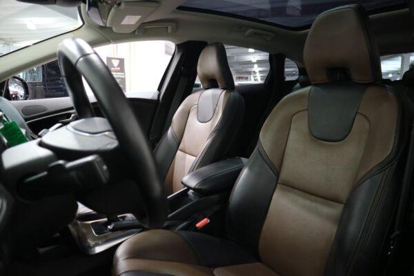 Volvo V40 CC 2,0 D2 120 Summum - billede 4