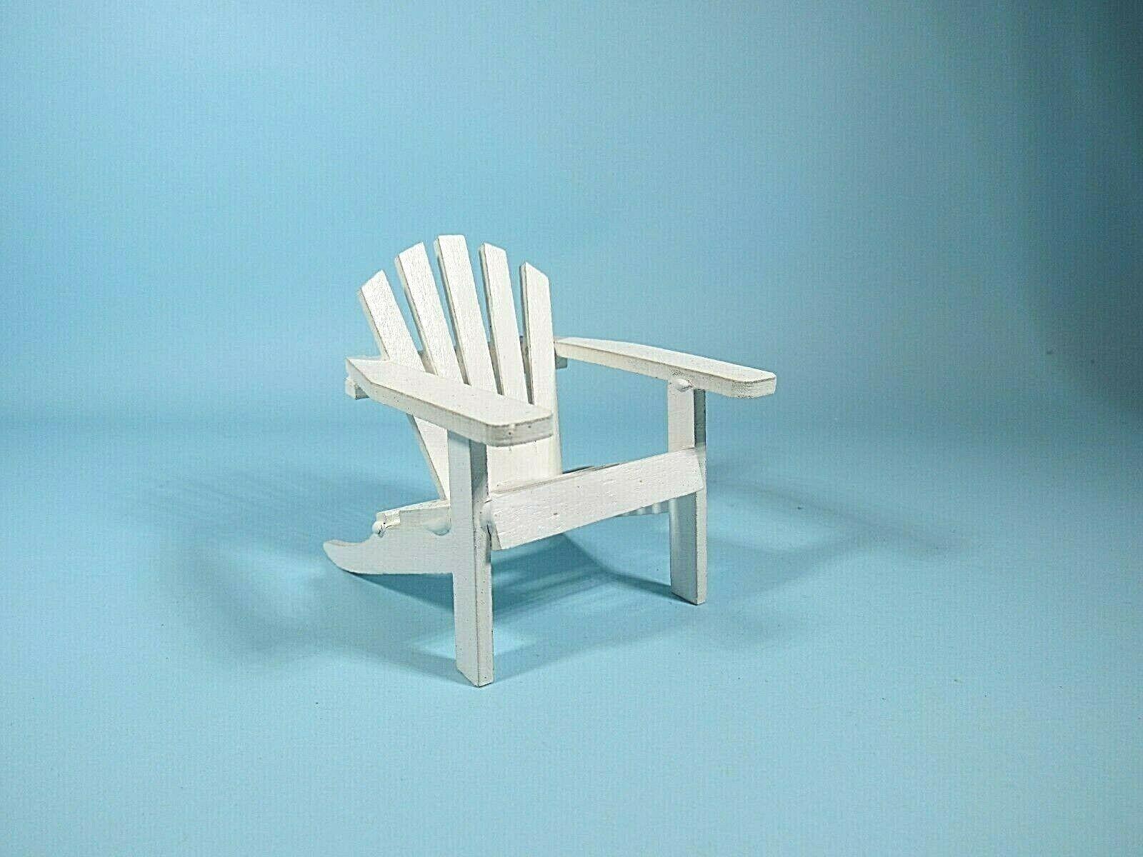 Heavy Duty Sun Lounger, Corona Adirondack Chair White Cedar Wood For Sale Online Ebay
