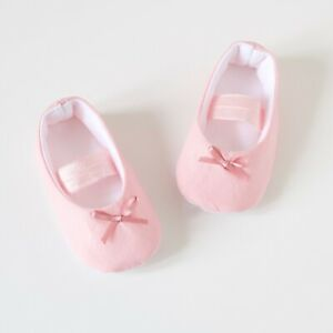 Baby shoes, baby girls shoe, pink