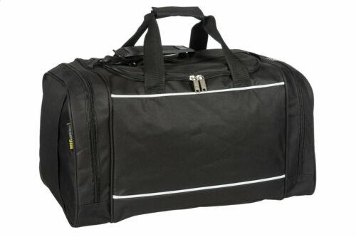 Womens Ladies /& Girls Sports /& Gym Holdall Bag Travel Sports Gym Work