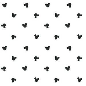 Mickey Icon Logo Disney Wallpaper Dfo 59631 623467596314 Ebay