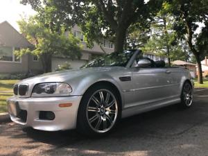 BMW 6 speed M3