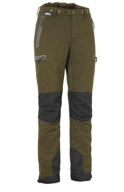 Swedteam Pantalón de Caza Titan por M 100026-420 - Neonordic Membrana