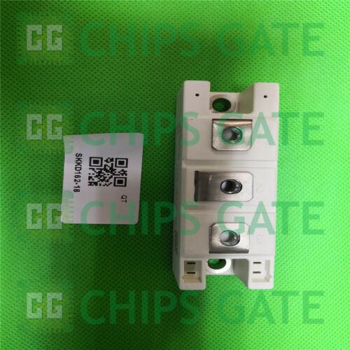 1PCS Fuente De Alimentación Módulo Semikron SKKD 162//18 nuevo 100/% garantía de calidad