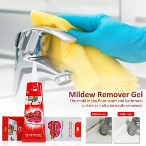 Mold Mildew Remover Gel Bathroom Kitchen Wall Mold Removal ...