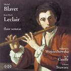 Flötensonaten von Caudle,Stawarz (2011)