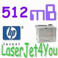 512mb Memory Upgrade For Oki Printer 710 801 821 8800 910 9650,es 8451,8461 9420