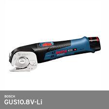 Bosch GUS 12 V-LI Professional Universal Shear 06019B2901 Body Only