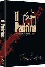 Il Padrino  - Trilogia (4 Dvd) digipack fuori catalogo