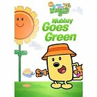 WOW WOW Wubbzy Wubbzy Goes Green 0013132137599 With WOW WOW Wubbzy DVD Region 1