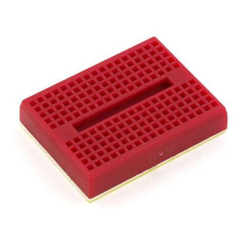 Breadboard Mini Linkable, Red