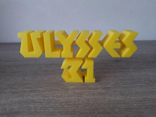 Logo Ulysses 31