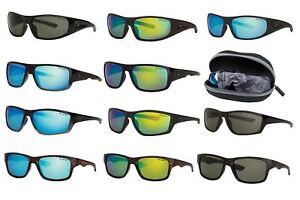 Greys Polarised Sunglasses G1 G2 G3 G4 / Fishing Polarized Sun Glasses