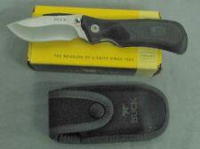 BUCK KNIFE 0597GRS 597 597GRS ERGOHUNTER AVID ERGO HUNTER SANDVIK FOLDER NEW