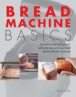 Bread Machine Basics by Jennie Shapter (Paperback, 2001)