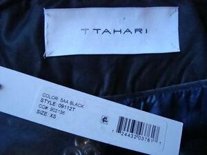 Sz Fyld i ned tahari Nwt hætten krave Xs Bæltet 724432037617 jakke jakke lang T xwFPwTq04