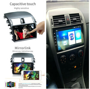 9-039-039-Android-9-1-2-32GB-HD-Car-Radio-MP5-Player-GPS-USB-For-Toyota-Corolla-08-13
