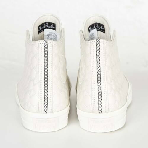 Fashion All Taylor 8 Shoes 5 Star Converse Chuck Ii Egret Size Men's qASwxFf0