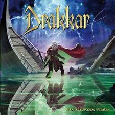 DRAKKAR - WHEN LIGHTNING STRIKES  CD NEU