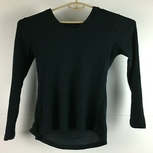NWT-Ultra-Flirt-Womens-Sweater-with-Hood-L