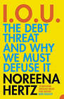 IOU: The Story of the Debt by Noreena Hertz (Paperback, 2005)